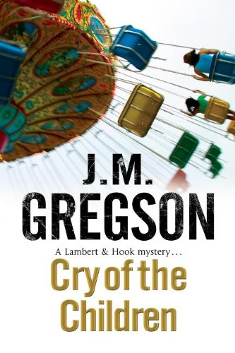 Cry of the Chilren J M Gregson