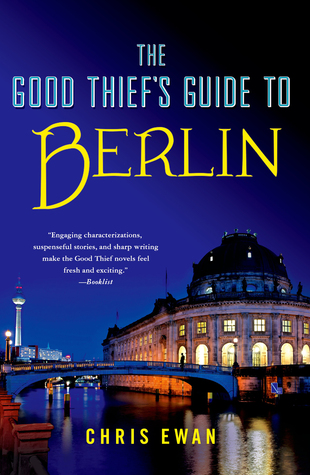 Good Thief's Guide to Berlin