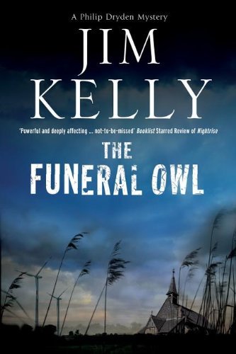 The Funeral Owl by Jim Kelly