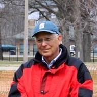 David P Wagner