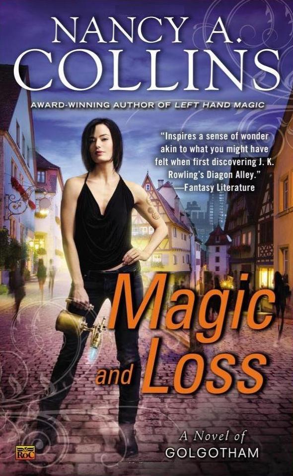 Magic-and-Loss