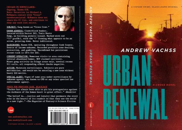 Urban Renewal cover_full