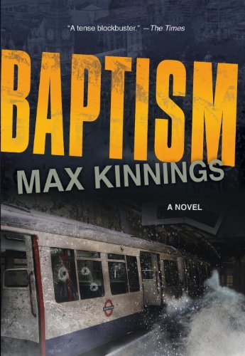 Baptism by Max Kinnings