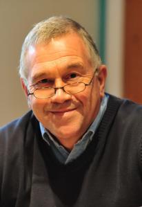 Simon Brett