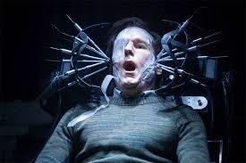 Eric Lathem (Michael Eklund) gets the eyes he's always coveted