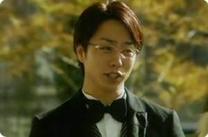 Kageyama (Sho Sakurai)