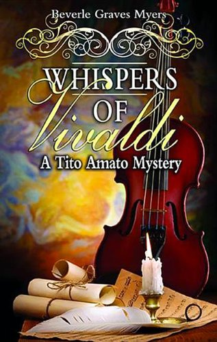 Whispers of Vivaldi by Beverle Graves Myers