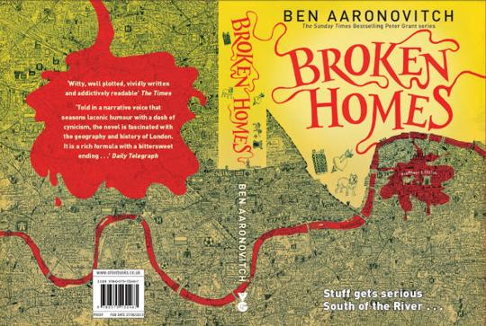 Broken Homes 1