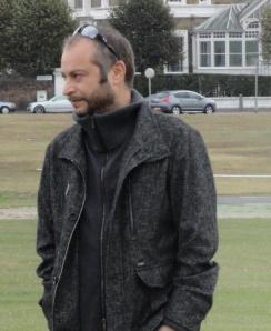 Luca Pesaro