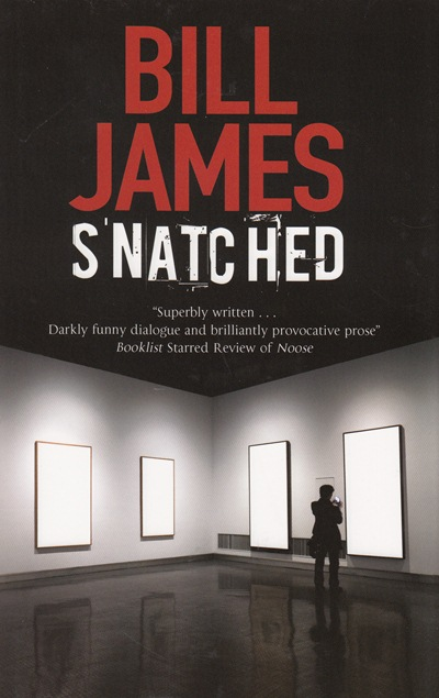 snatched by bill James