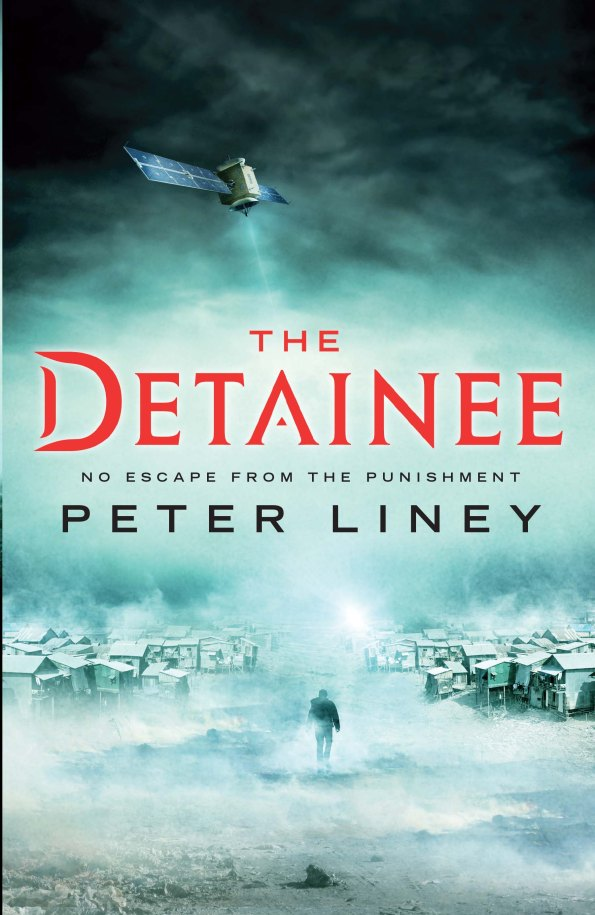 The Detainee by Peter Liney