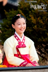 Heo Yeon-Woo (Kim You-Jung)