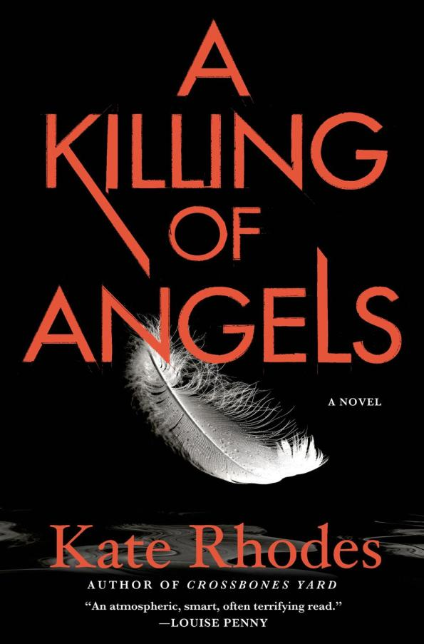 killing of angels
