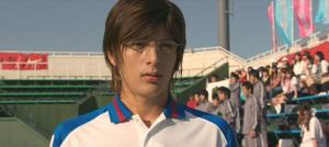 Kunimitsu Tezuka (Yû Shirota)