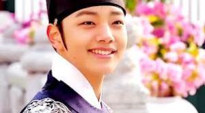Lee Hwon (Yeo Jin-Goo)
