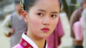 Yoon Bo-Kyung (Kim So-Hyun)