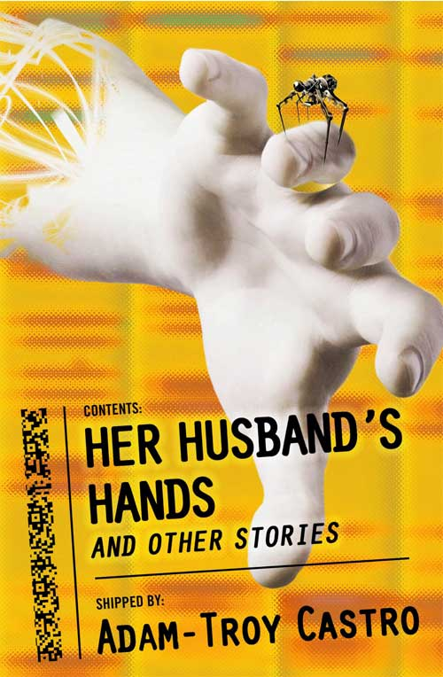 Her Husband'a Hands