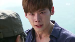 Park Soo-Ha (Lee Jong-Suk)