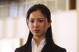 Misa Kishitani (Yuriko Yoshitaka)
