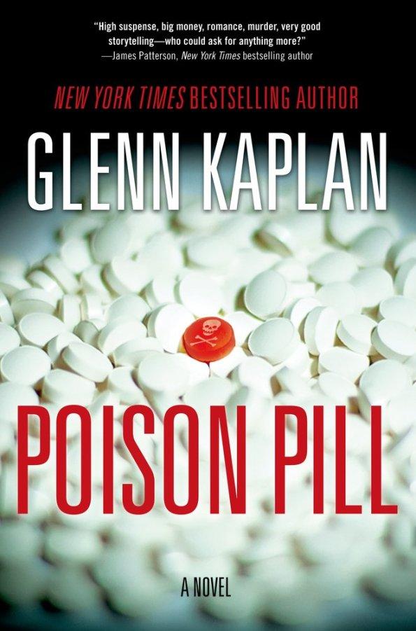 Poison Pill by Glenn Kaplan