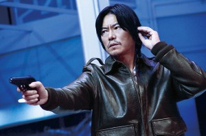 Reiji Asama (Etsushi Toyokawa)