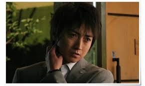 Takuya Suenaga (Tatsuya Fujiwara)