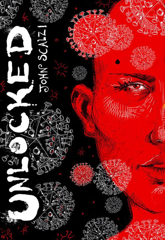 Unlocked by John Scalzi