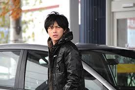 Yusuke Takizawa (Ryo Katsuji)