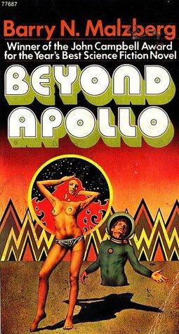 Beyond Apollo by Barry Malzberg