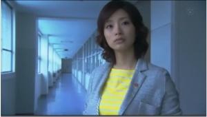 Izumi Sakuragi (Aya Ueto)