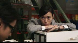 Junko Aoto (Erika Toda)