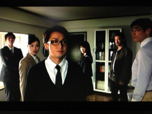 Kei Enomoto (Satoshi Ono)