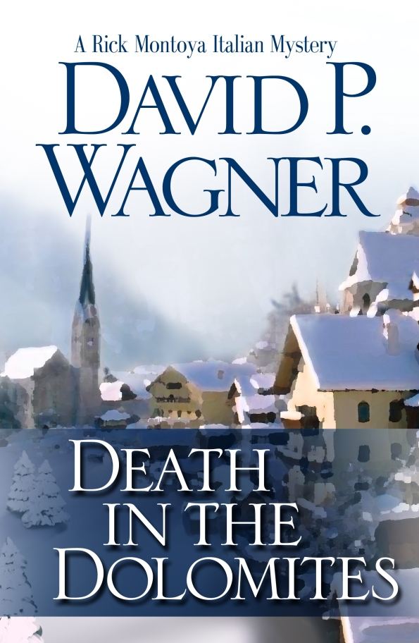 Death in the Dolomites vt David P Wagner