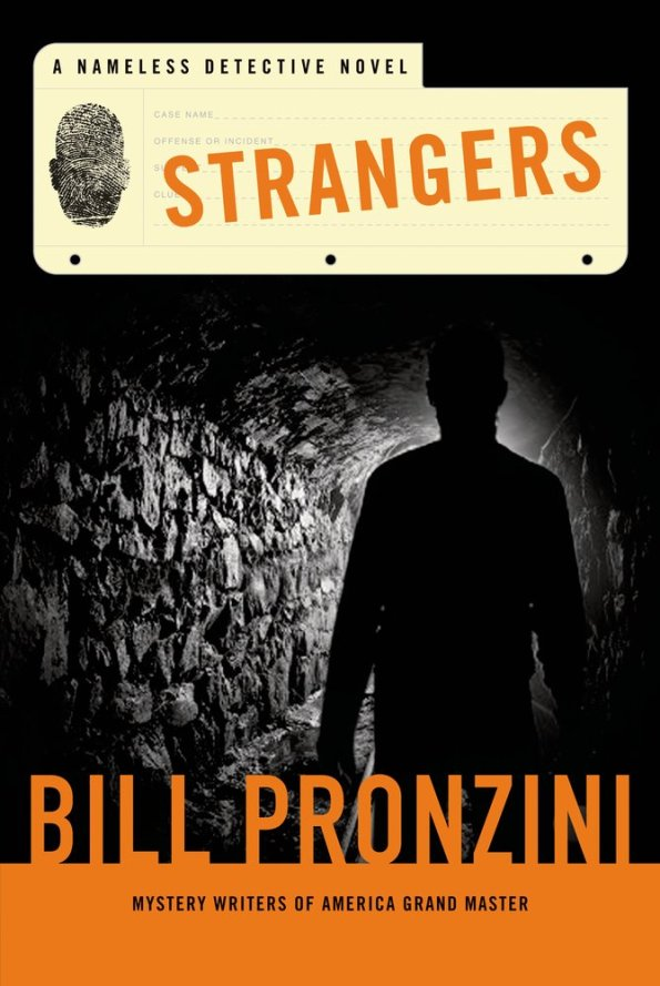 Strangers by Bill Pronzini