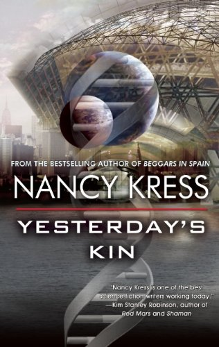 Yesterdays-Kin-by-Nancy-Kress